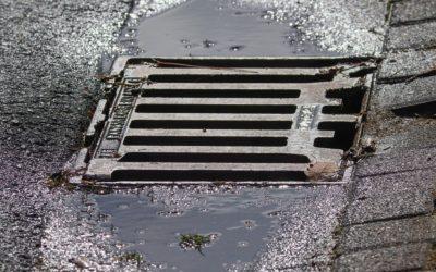 Zakaz Wprowadzania Wód Opadowych do Kanalizy