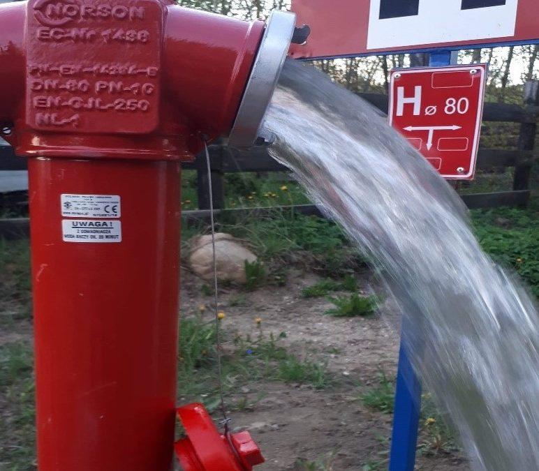 Apel dotyczący oszczędzania wody