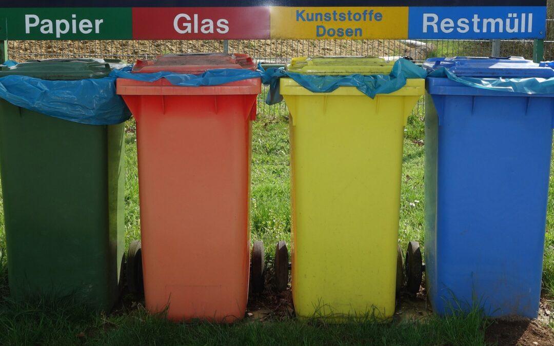 Odbiór odpadów komunalnych z nieruchomości niezamieszkałych